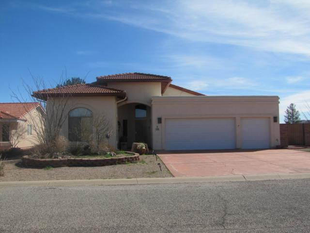 198 N Cholla Drive, Pearce, AZ 85625 (#21906111) :: The KMS Team