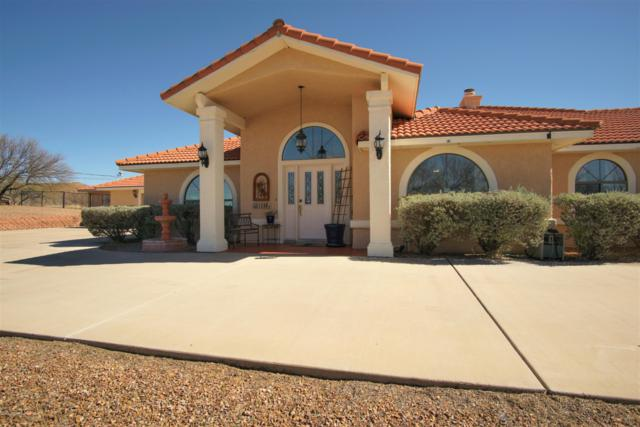 1249 Avenida Gloriosa, Rio Rico, AZ 85648 (#21906123) :: Long Realty - The Vallee Gold Team