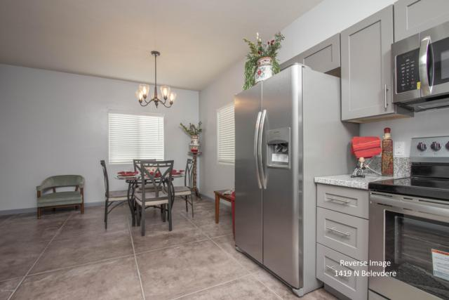 1423 N Belvedere Avenue, Tucson, AZ 85712 (#21906133) :: The KMS Team