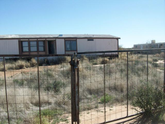 8763 S Marstellar Road, Tucson, AZ 85736 (#21906136) :: Long Realty Company