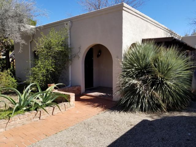 2726 N La Verne Avenue, Tucson, AZ 85712 (#21906162) :: Long Realty Company