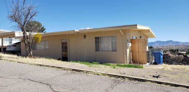 550 N Highland Dr Drive, Nogales, AZ 85621 (#21906178) :: The Josh Berkley Team