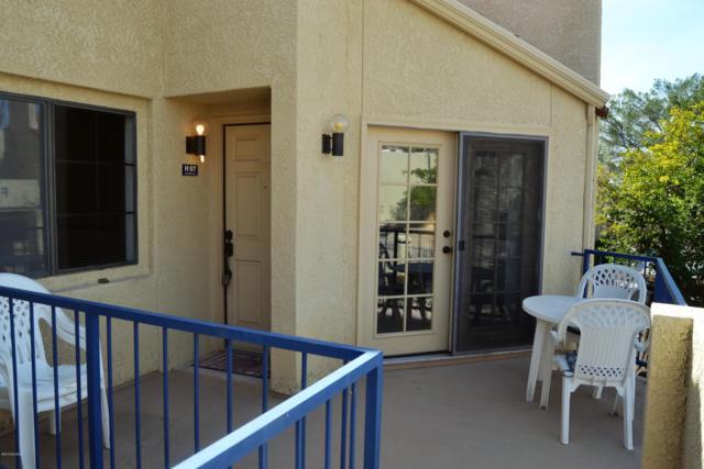 1200 E River Road H97, Tucson, AZ 85718 (#21906196) :: Gateway Partners | Realty Executives Tucson Elite