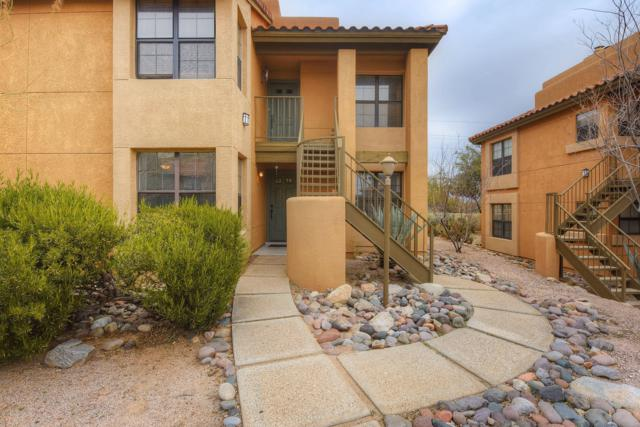 6651 N Campbell Avenue #186, Tucson, AZ 85718 (#21906197) :: Long Realty - The Vallee Gold Team