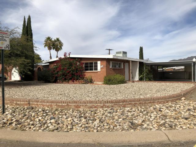 4449 E Patricia Street, Tucson, AZ 85712 (#21906217) :: Long Realty Company