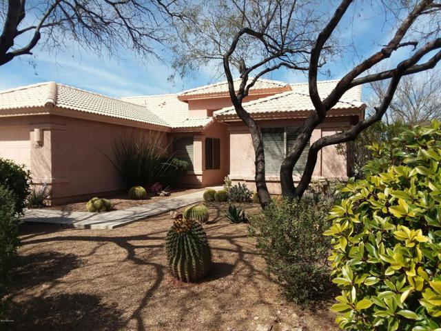 1885 E Cliff Swallow Trail, Green Valley, AZ 85614 (#21906223) :: Long Realty - The Vallee Gold Team
