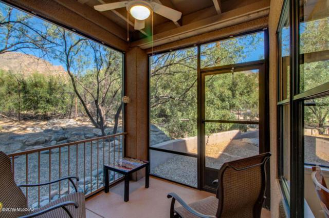 6655 N Canyon Crest Drive #9151, Tucson, AZ 85750 (#21906231) :: Long Realty - The Vallee Gold Team