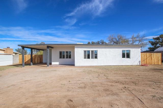6041 E 32Nd Street, Tucson, AZ 85711 (#21906281) :: Long Realty Company