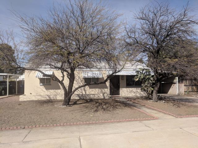 4529 E 16Th Street, Tucson, AZ 85711 (#21906293) :: Long Realty Company