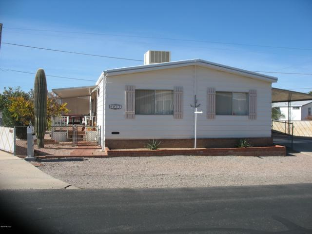 6017 W Flying M Street, Tucson, AZ 85713 (#21906330) :: Long Realty - The Vallee Gold Team