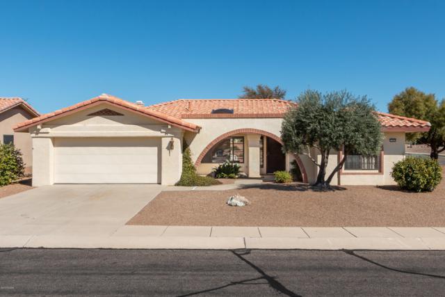 1043 E Rising Sun Drive, Oro Valley, AZ 85755 (#21906350) :: Long Realty - The Vallee Gold Team