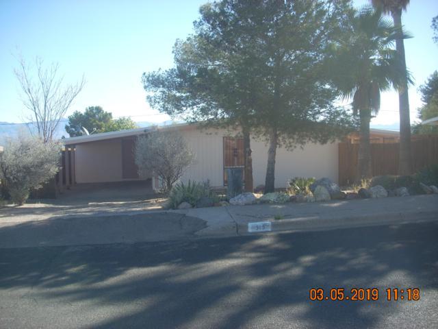 315 S Mcnab Parkway, San Manuel, AZ 85631 (#21906363) :: Long Realty Company