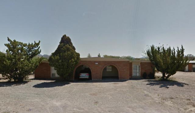 1131 Avenida Leon, Rio Rico, AZ 85648 (#21906387) :: Gateway Partners at Realty Executives Tucson Elite