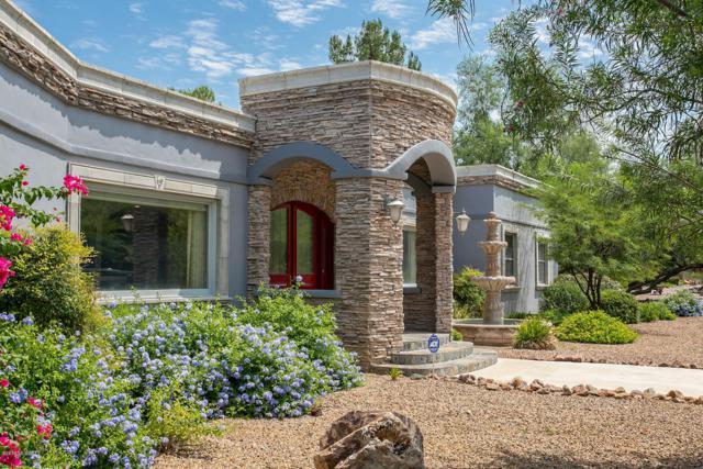 12319 E Sutter Mill Street, Tucson, AZ 85749 (#21906406) :: Long Realty - The Vallee Gold Team