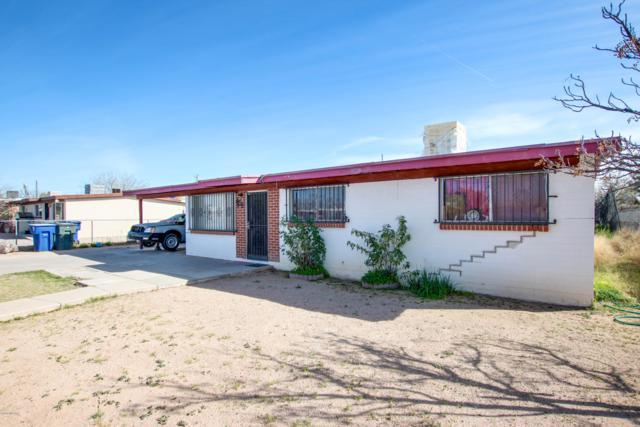 761 W Utah Street, Tucson, AZ 85706 (#21906441) :: Long Realty Company