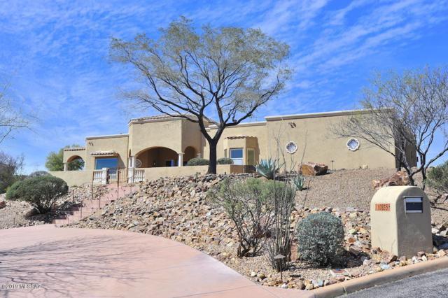 10835 N Summer Moon Place, Oro Valley, AZ 85737 (#21906480) :: Keller Williams