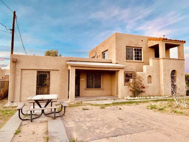 233 E President Street E, Tucson, AZ 85714 (#21906524) :: Keller Williams