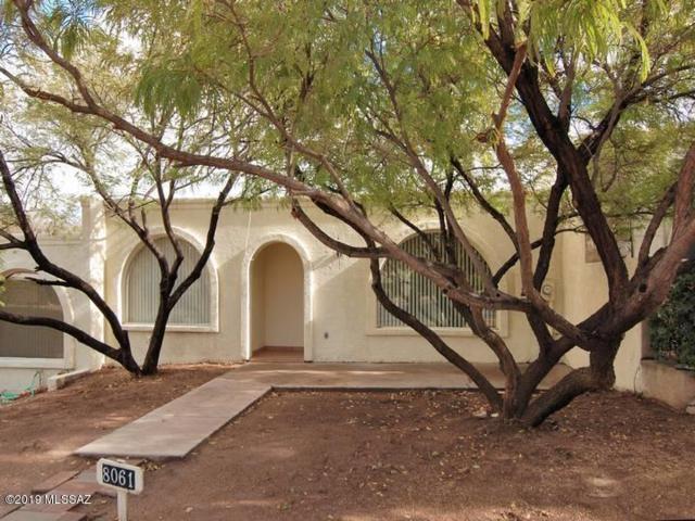 8061 E Shadow Canyon Road, Tucson, AZ 85750 (#21906529) :: Long Realty Company