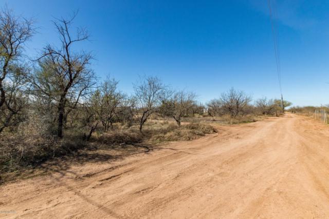 5045 W Corona Road #80, Tucson, AZ 85757 (#21906541) :: Keller Williams