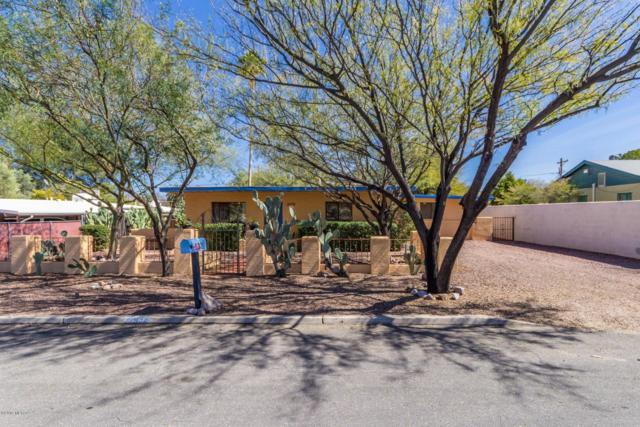 932 N Bryant Avenue, Tucson, AZ 85711 (#21906545) :: The Josh Berkley Team