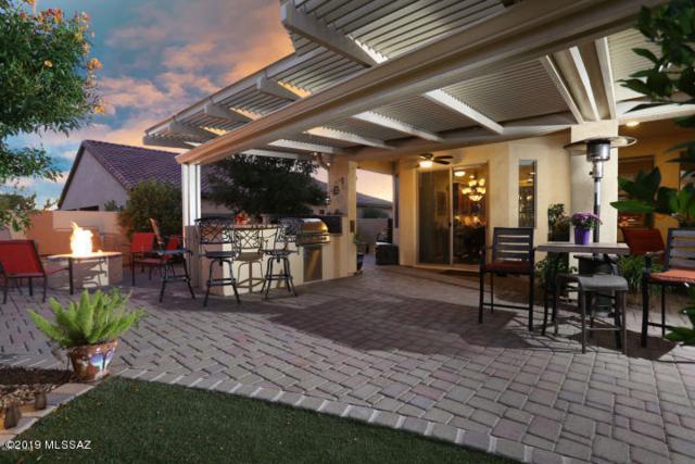 60365 E Arroyo Vista Drive, Oracle, AZ 85623 (#21906554) :: Gateway Partners | Realty Executives Tucson Elite