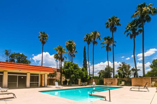 2875 N Tucson Boulevard #20, Tucson, AZ 85716 (#21906587) :: Gateway Partners at Realty Executives Tucson Elite