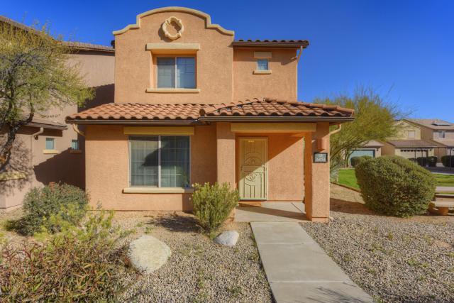 6053 S Sweet Birch Lane, Tucson, AZ 85747 (#21906596) :: Long Realty - The Vallee Gold Team