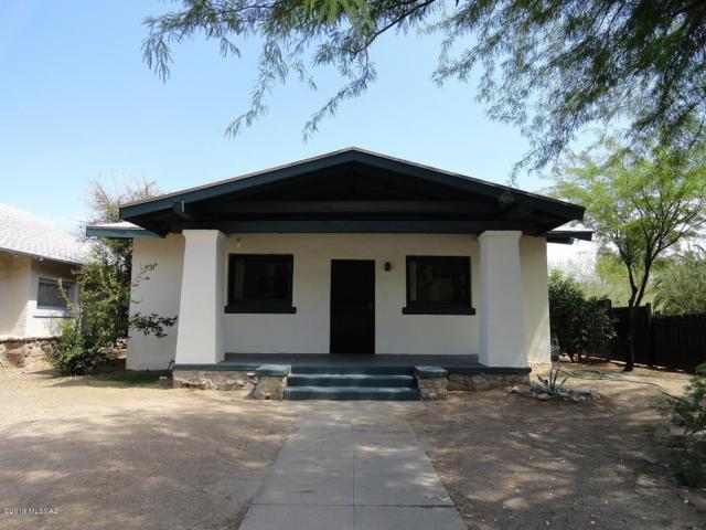 623 E 6Th Street, Tucson, AZ 85705 (#21906624) :: Gateway Partners at Realty Executives Tucson Elite