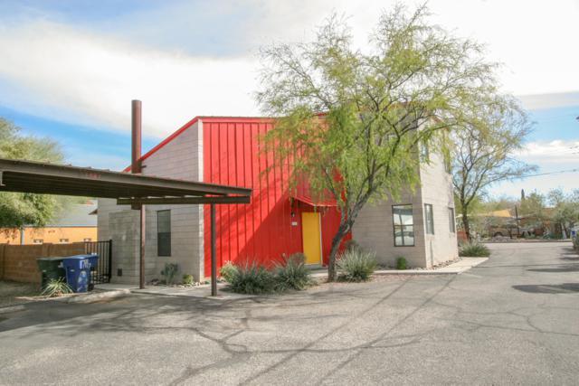 1421 E Blacklidge Drive, Tucson, AZ 85719 (#21906629) :: The Josh Berkley Team