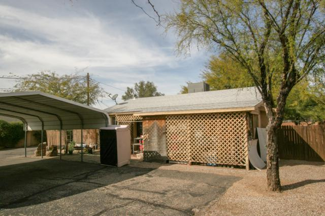 1419 E Blacklidge Drive, Tucson, AZ 85719 (#21906631) :: Long Realty - The Vallee Gold Team