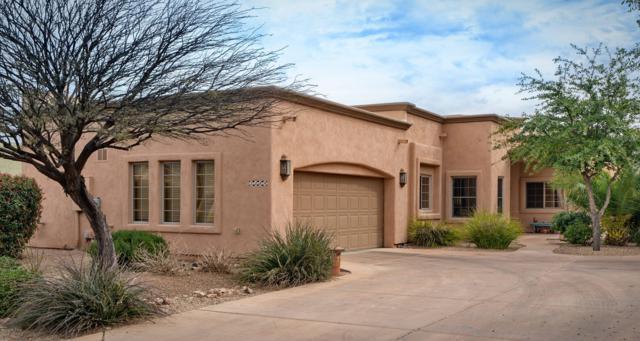 2189 Embarcadero Way, Tubac, AZ 85646 (#21906642) :: The Local Real Estate Group | Realty Executives