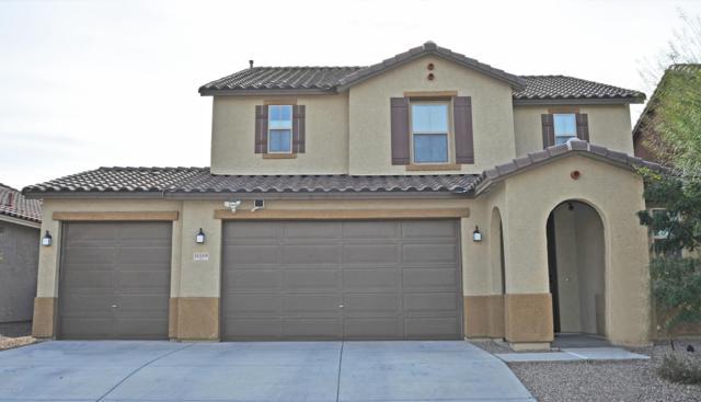 11589 W Granville Drive, Marana, AZ 85653 (#21906645) :: Long Realty Company