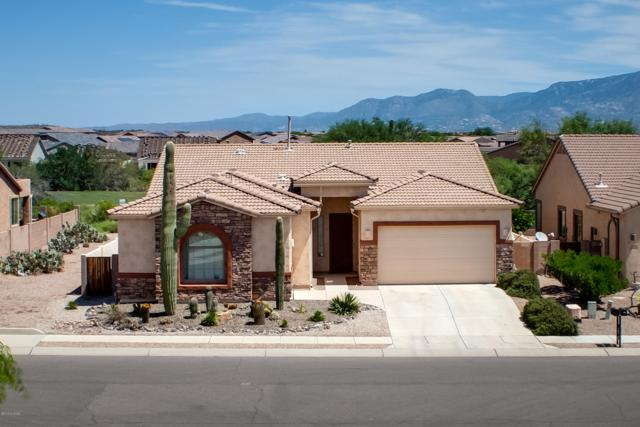 13106 N Woosnam Way, Oro Valley, AZ 85755 (#21906649) :: Long Realty - The Vallee Gold Team