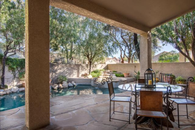 5840 N Golden Eagle Drive, Tucson, AZ 85750 (#21906651) :: Long Realty - The Vallee Gold Team