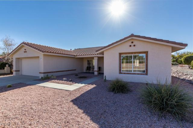 14657 N Spanish Garden Lane, Oro Valley, AZ 85755 (#21906669) :: Gateway Partners | Realty Executives Tucson Elite