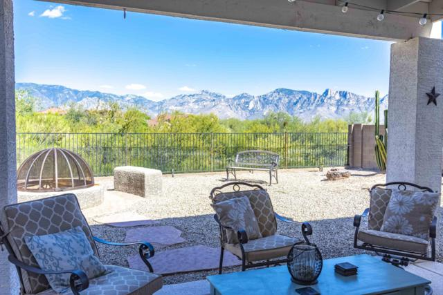 13194 N Deergrass Drive, Oro Valley, AZ 85755 (#21906672) :: Long Realty Company