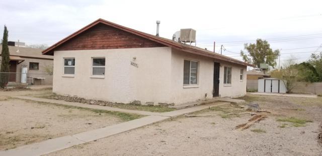 2533 E Cochise Vista, Tucson, AZ 85713 (#21906715) :: The Josh Berkley Team