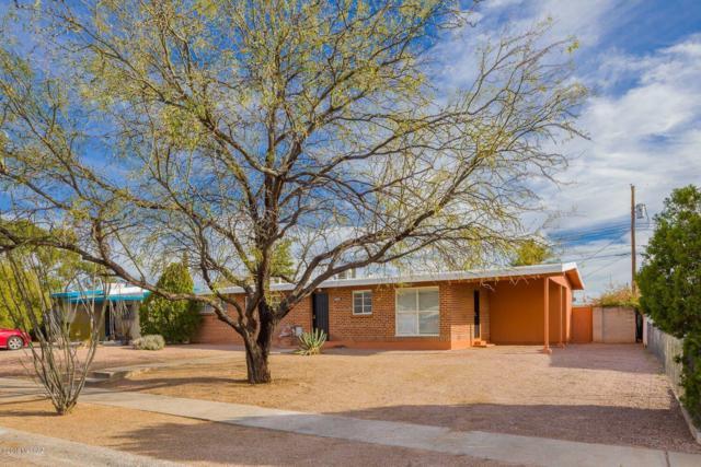 5632 E 12Th Street, Tucson, AZ 85711 (#21906716) :: Long Realty Company