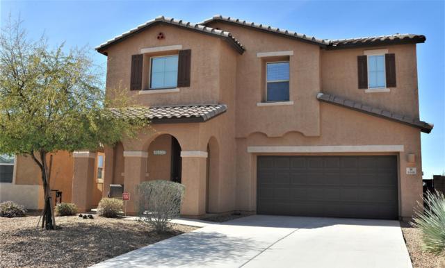 6168 W Bandelier Court, Tucson, AZ 85742 (#21906721) :: The Josh Berkley Team