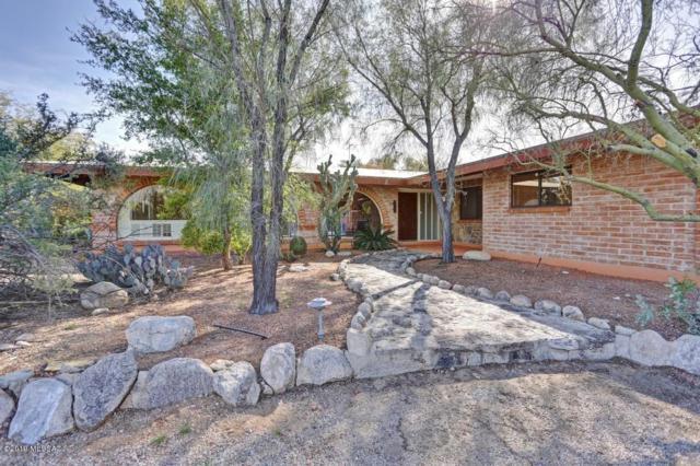 5111 N Calle La Cima, Tucson, AZ 85718 (#21906776) :: Long Realty - The Vallee Gold Team