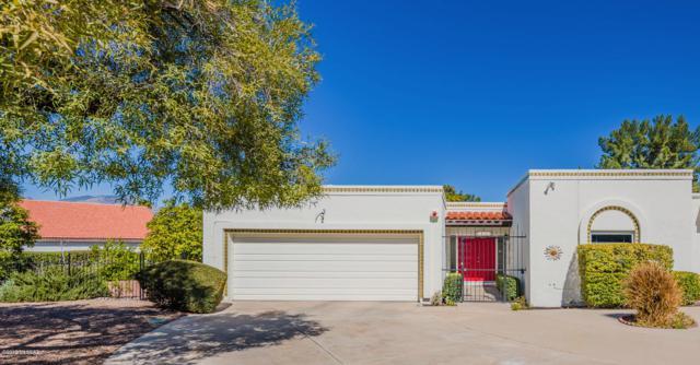 1198 N Dorado Vista Drive, Tucson, AZ 85715 (#21906787) :: Long Realty - The Vallee Gold Team