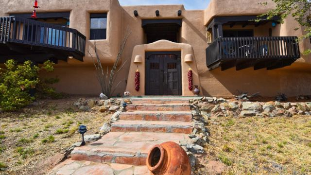 4785 E Dead Bear Draw, Hereford, AZ 85615 (#21906819) :: Long Realty - The Vallee Gold Team