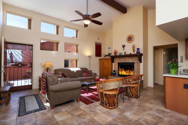 5051 N Sabino Canyon Road #2239, Tucson, AZ 85750 (#21906824) :: Long Realty Company