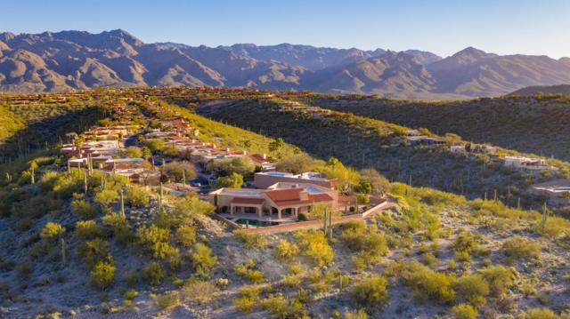 4050 N Camino Ferreo, Tucson, AZ 85750 (#21906826) :: Long Realty Company