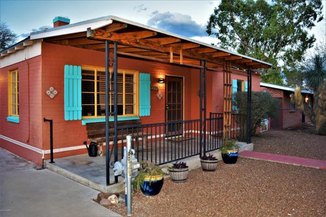 1125 E Alta Vista Street, Tucson, AZ 85719 (#21906847) :: The Josh Berkley Team