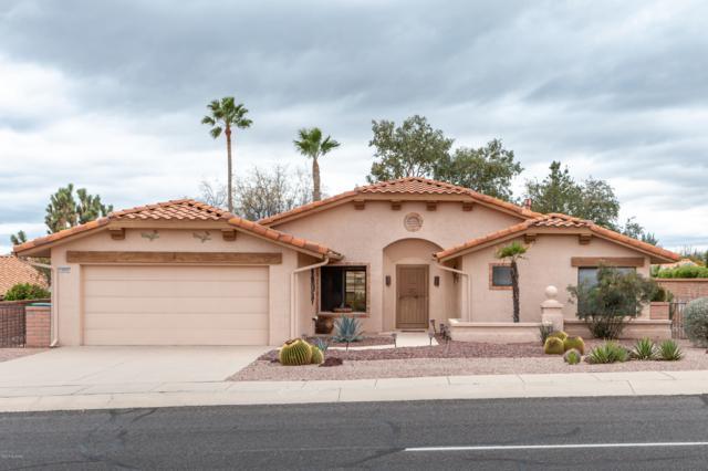 14541 N Del Webb Boulevard, Oro Valley, AZ 85755 (#21906851) :: Long Realty - The Vallee Gold Team