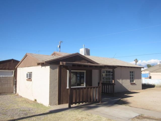 2302 S Holly Stravenue, Tucson, AZ 85713 (#21906875) :: Gateway Partners | Realty Executives Tucson Elite