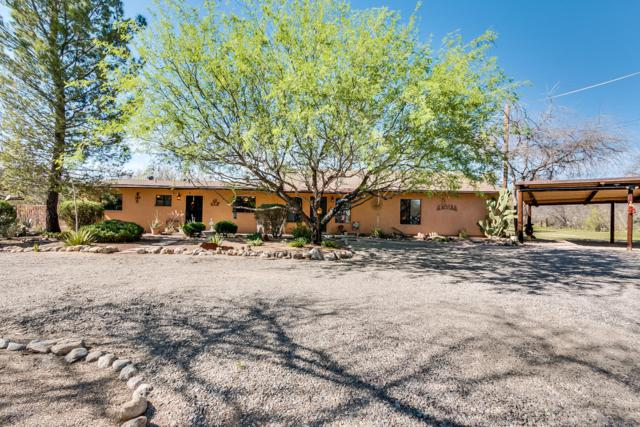 10951 E Linden Street, Tucson, AZ 85749 (#21906879) :: Realty Executives Tucson Elite