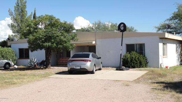 407 Sykes Circle, Rio Rico, AZ 85648 (#21906896) :: Long Realty Company