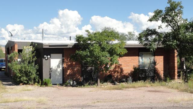 411 Sykes Circle, Rio Rico, AZ 85648 (#21906897) :: Long Realty Company